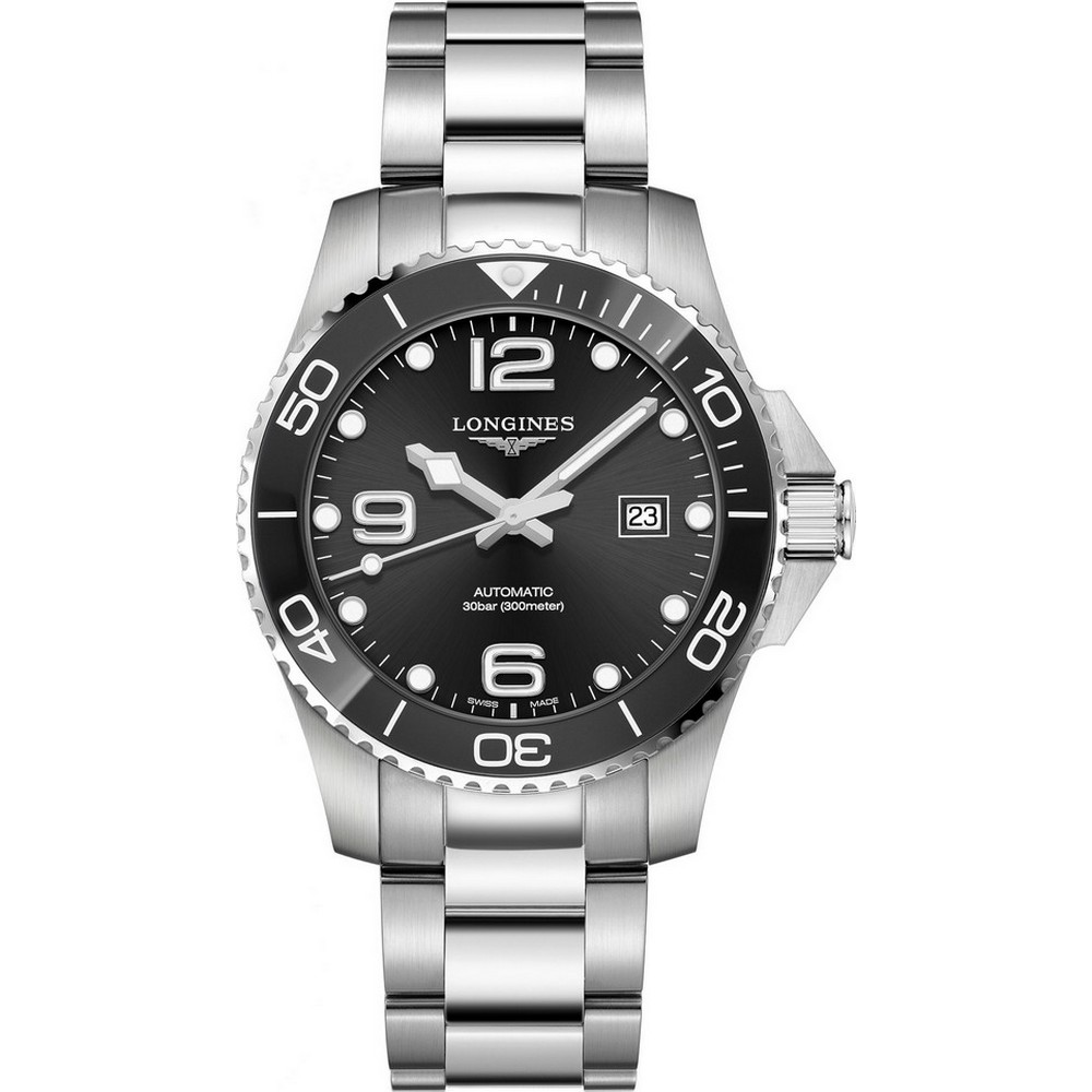 Hydroconquest  céramique 43mm